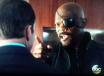 Nick Fury Cameo