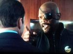Nick Fury Cameo